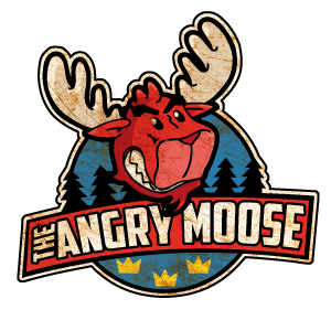 Angrymoose